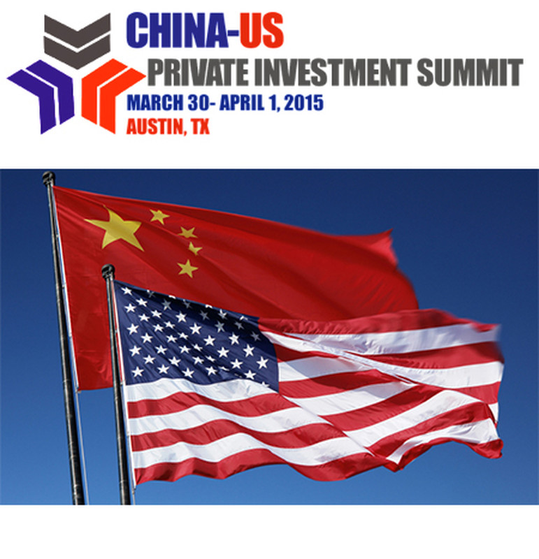 China US Private Investment Summit